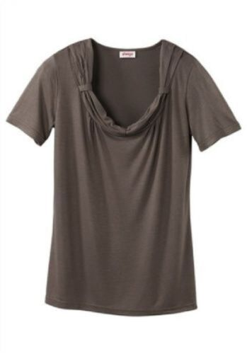T-Shirt Gr.56//58 neu Sheego