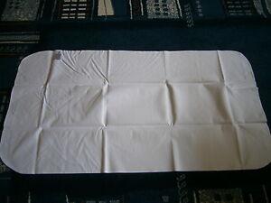 Matratzenauflage-Stecklaken-70-x-140-cm-Top-3-lagig