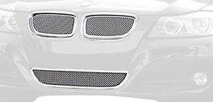 T-Rex-Grilles-54992-Grille-Insert-2-pcs-for-BMW-3-Series-09-11-E90