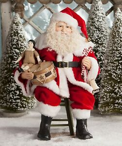 Bethany-Lowe-Large-19-1-2-034-A-Visit-From-Santa-Claus-TD7666-New