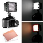 CN-126 LED Video Light for Camera DV Camcorder Lighting 7D/5D MarkII/550D/500D