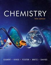Chemistry : The Science in Context by Geoffrey Davies, Rein V. Kirss, Stacey Lowery Bretz, Thomas R. Gilbert and Natalie Foster (2017, Hardcover / Mixed Media)