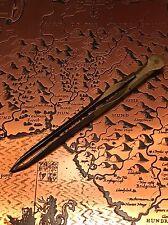 "Antique Caliper Compass Divider Old Nautical/navigational Brass Tool 5"" 9"" B"
