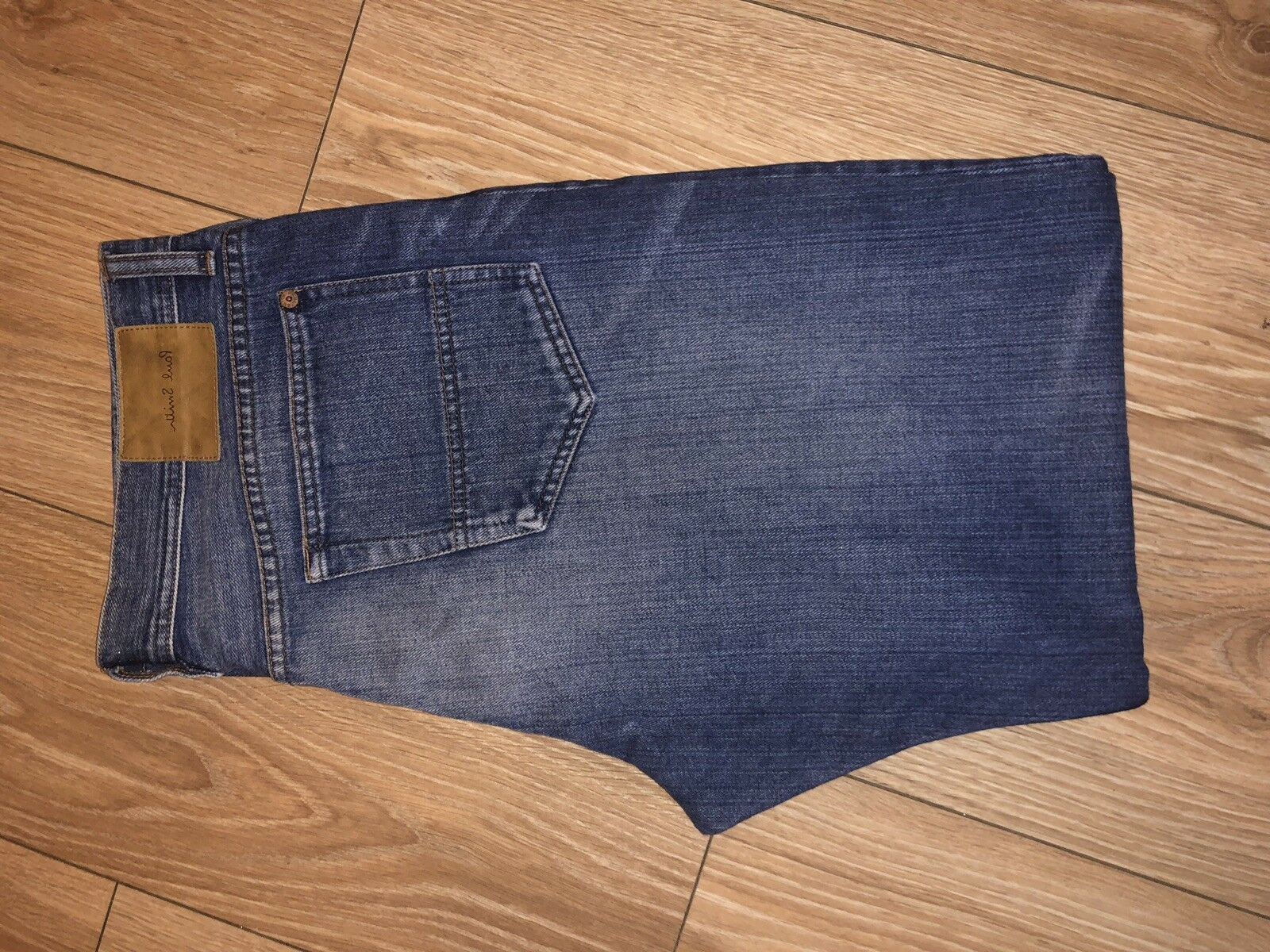 Mens paul smith jeans 36