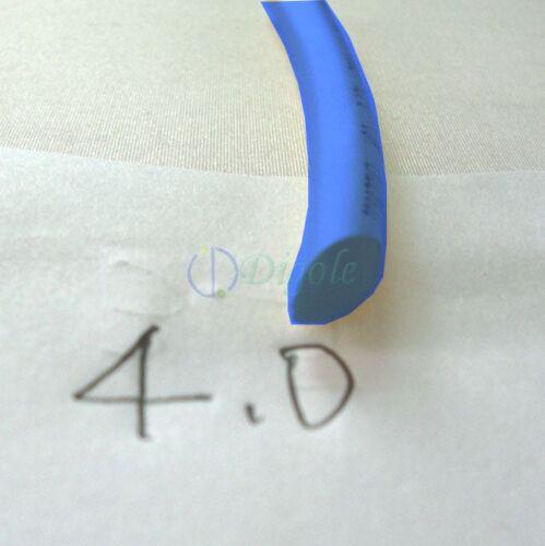 """Heat Shrink Tubing Tube Diameter 4mm 5//32/"""" x 2m//6FT @Blue"""