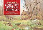 Favourite Country Wines and Cordials by J Salmon Ltd (Paperback, 2001)