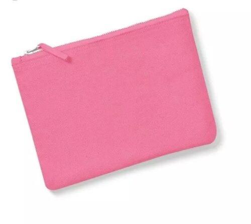 coton maquillage sac trousse Support Accessoire CASE par WESTFORD MILL sac à main