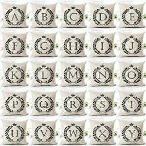 Letter-Alphabet-Cotton-Linen-Fashion-Pillowcase-Decorative-Pillows-Cushion