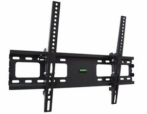 SLIM-LCD-LED-PLASMA-FLAT-TILT-TV-WALL-MOUNT-32-37-42-46-50-52-55-57-60-65-70-80