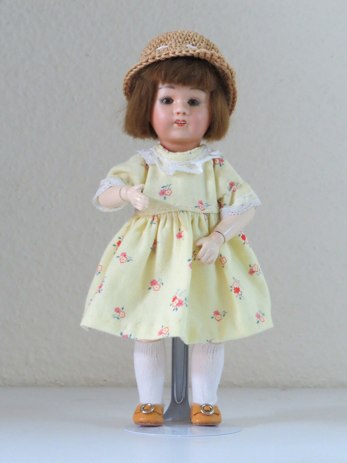 Loulotte  Loulette  Asiatique  N°   3   .   24 cm  Poupée  creation  Doll  Asian