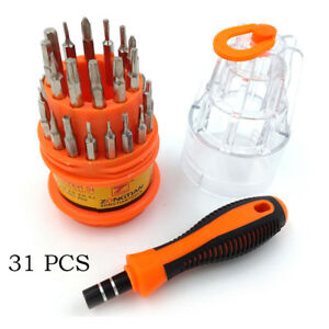 Multi-Function-Batch-Of-Head-Screwdriver-Set-Small-Hand-Combination-Tool-X1FPTH