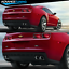 Fit 10-13 Chevy Camaro ZL1 Style Rear Diffuser Spoiler Lower Cover Unpainted PP