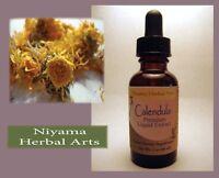 Calendula Liquid Extract (calendula Officinalis) Premium Quality