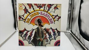 DR. JOHN Babylon 1969 LP ATCO Records SD 33-270 VG+ cVG+ Ultrasonic Clean*