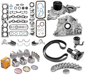 88-92 TOYOTA PICKUP 4RUNNER 3.0L SOHC 3VZE ENGINE INTAKE GASKET SET FITS