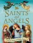Saints and Angels by Claire Llewellyn (Paperback / softback, 2013)