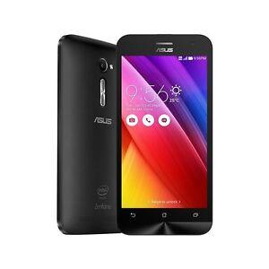 UNBOXED Asus Zenfone 2 ZE551ML (4 GB RAM,32 GB)- GOLD- OPEN BOX