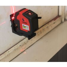 Laser New Leter L2P2 Self-Leveling Laser Bob Cross Ligne Laser Plumb
