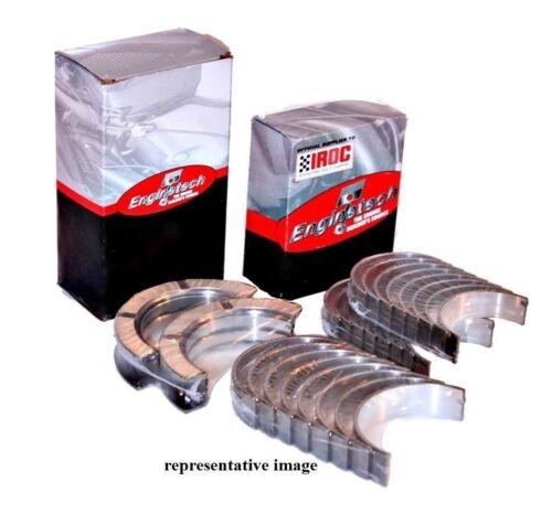 MAIN /& ROD BEARINGS SET for GM CHEVROLET CAMARO FIREBIRD 1993-2005 207 3.4L V6