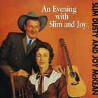 Evening With Slim & Joy (aus) 0077778016328 by Dusty CD