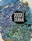 Doodle Journal by Speedy Publishing LLC (Paperback / softback, 2015)