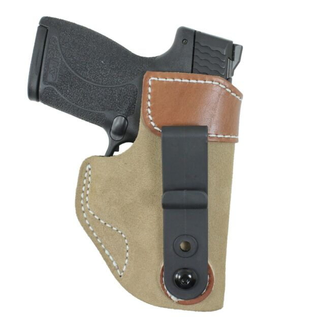 Galco Inside Pant Holster fits Kahr CW40 CW9 K40 K9 P40 P45 P9 S9 RIGHT HANDED
