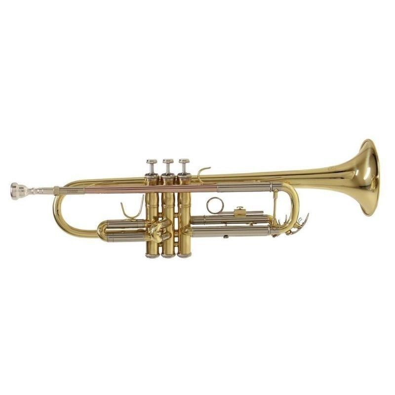 Bach Trumpet in BB TR-501