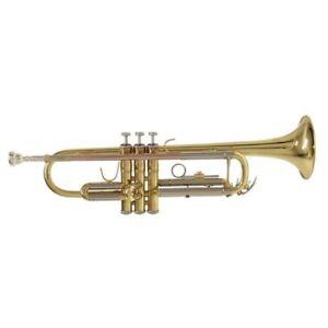 Bach Tromba In Sib Tr-501
