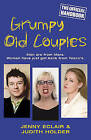 Grumpy Old Couples: Men are from Mars. Women Have Just Got Back from Tesco's by Judith Holder, Jenny Eclair (Hardback, 2008)