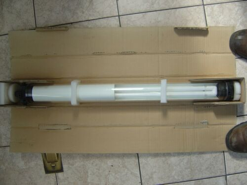 IP67 WALDMANN FLUORESCENT LAMP MACHINE LUMINAIRE  610096000 SLCV136K