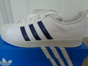 Superstar Adidas 42 Mens Uk 8 Us Shoes Ba8493 9 Trainers 2 Sneakers 5 New 3 Eu 1ndrxHn