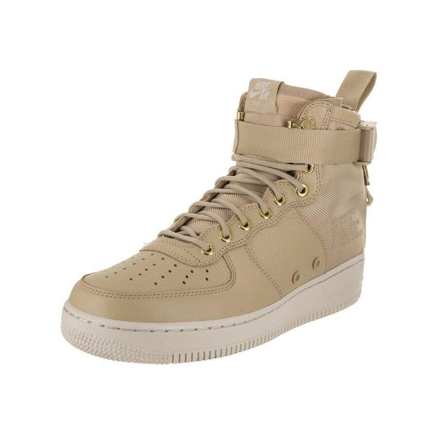 Nike sf af1 air force 1 forze speciali 917753-200 funghi / osso scarpe 917753-200 speciali vr4 9,5 0b4500