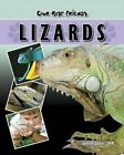 Lizards by Professor Jennifer Coates (Hardback, 2009)