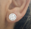 Deal-1-05CT-NATURAL-ROUND-DIAMOND-HALO-CLUSTER-STUDS-EARRINGS-IN-14K-GOLD-9MM thumbnail 11