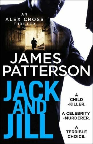 1 of 1 - Jack and Jill: (Alex Cross 3),James Patterson