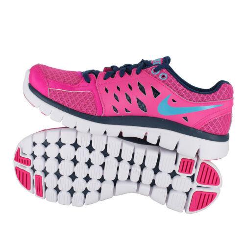 Uk blue Flex mujer deporte 3 para de 5 2013 5 Zapatillas Pink Wmns Rn 5 Nike wpxSqUPT4n