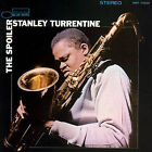 The Spoiler [RVG Edition] by Stanley Turrentine (CD, Feb-2007, Blue Note (Label))