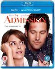 Admission (Blu-ray, 2013)