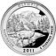 2010-2019-COMPLETE-US-80-NATIONAL-PARKS-Q-BU-DOLLAR-P-D-S-MINT-COINS-PICK-YOURS thumbnail 26
