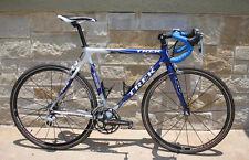 2003 Trek 5200 USPS Edition Carbon Road Bike - 56cm