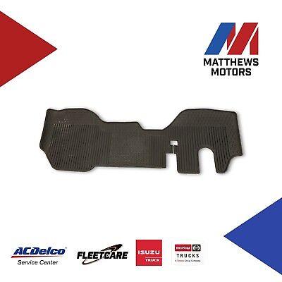 Black Nylon Carpet CFMBX1IS9215 Coverking Custom Fit Front and Rear Floor Mats for Select Isuzu Trooper Models