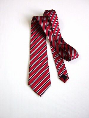 Bimbo Child Cravatta Tie Originale Made In England