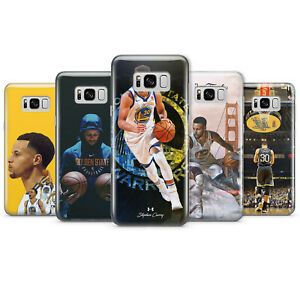 Nba Stephen Curry Phone Case Cover For Samsung Ebay