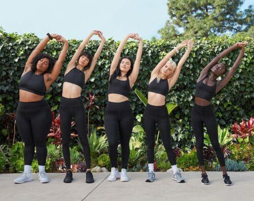 Girlfriend Collective High Rise Full Length leggin