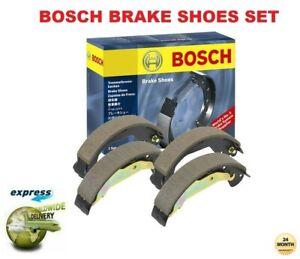 BOSCH-BRAKE-SHOES-SET-for-MERCEDES-BENZ-C-CLASS-C320-CDI-2005-2007