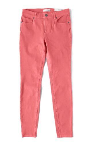 Performance 73 Loft Jeans Elasticizzato 7cm l Donna Legging 14 Corallo P8POa7n