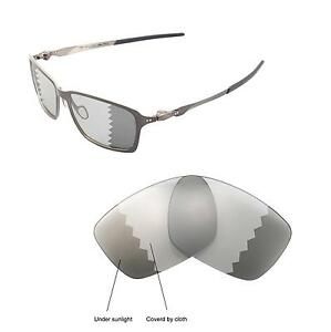 c845623de4d Image is loading Walleva-Polarized-Transition-Photochromic-Lenses-For-For- Oakley-