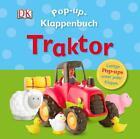 Traktor von Sandra Grimm (2014, Gebundene Ausgabe)