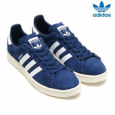 san francisco 90fc7 3f363 item 5 ADIDAS ORIGINALS CAMPUS SUEDE SNEAKERS MEN SHOES DARK NAVY BZ0086  SIZE 10.5 NEW -ADIDAS ORIGINALS CAMPUS SUEDE SNEAKERS MEN SHOES DARK NAVY  BZ0086 ...
