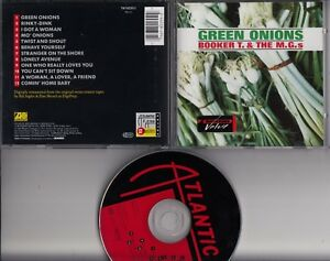 BOOKER-T-amp-THE-M-G-s-Green-Onions-CD-ATLANTIC-REMASTER-GERMANY-PICKWICK